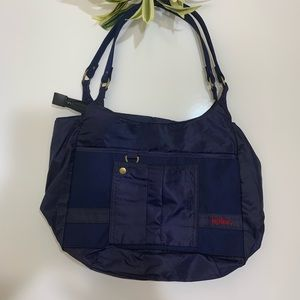 Kipling Blue Every Day Used Bags